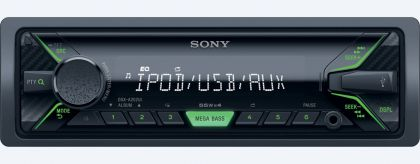 Sony DSX-A202UI