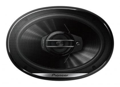 Pioneer TS-G6930F - трилентови 16х24 см. автомобилни говорители