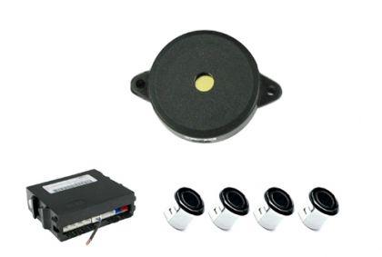 Парктроник със звукова сигнализация Parkmatic 6362
