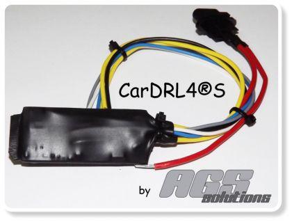 CarDRL5S - Модул за автоматично включване на дневни светлини