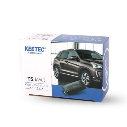 Безконтактен имобилайзер Keetec TS-IMO