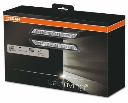 Дневни светлини OSRAM LEDriving