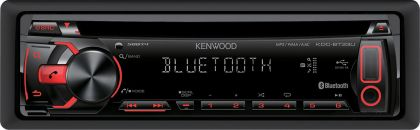 Kenwood KDC-BT33U