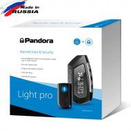 Pandora Light Pro - CAN-bus автомобилна алармена система с вграден имобилайзер