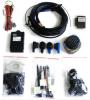 Парктроник за фабричен дисплей за VW, Seat, Skoda, Ford, Fiat, Peugeot