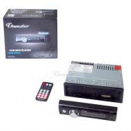 Thunder TUSB-309BT - Авторадио с Bluetooth, USB/SD card и Aux