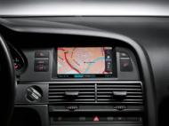 MR12Volt MOST Bluetooth адаптер за Audi MMI 2G High / Basic