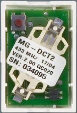 Paradox MG-DCT2 Магнитен датчик за врата