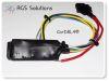 CarDRL5 - Модул за автоматично включване на дневни светлини