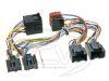 Chevrolet - ISO интерфейс за свързване на разговорно устройство