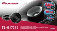 Pioneer TS-G1731i