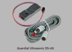 Ултразвуков обемен датчик Guardial DS-U6