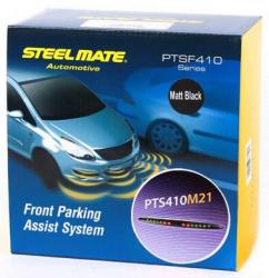 Преден парктроник с OEM сензори Steelmate PTSF-410M21BTI