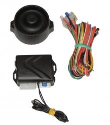 CA-04 Интерфейсна аларма за автомобили с CAN-bus