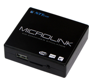 Microlink VW8 - USB интерфейс за Volkswagen / Seat / Audi / Skoda