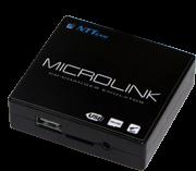 Microlink VW12 - USB интерфейс за Volkswagen / Seat / Audi / Skoda