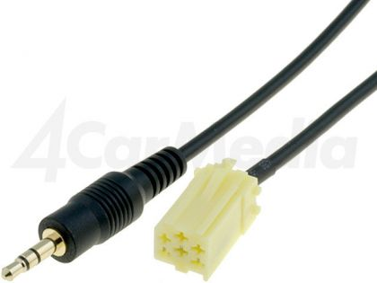 AUX кабел за Fiat, Alfa Romeo, Lancia, Smart