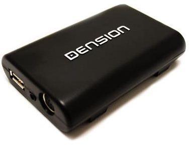 Dension Gateway 300 FORD-3
