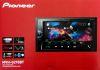 Pioneer MVH-G210BT - 2DIN мултимедиен плейър