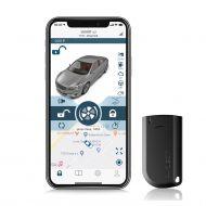 Pandora Smart V3 - автоаларма с имобилайзер, 4G GSM и GPS приемник